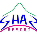 Logo Shaz Resort